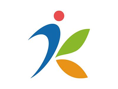 【画像】黒川整形外科クリニックロゴマーク